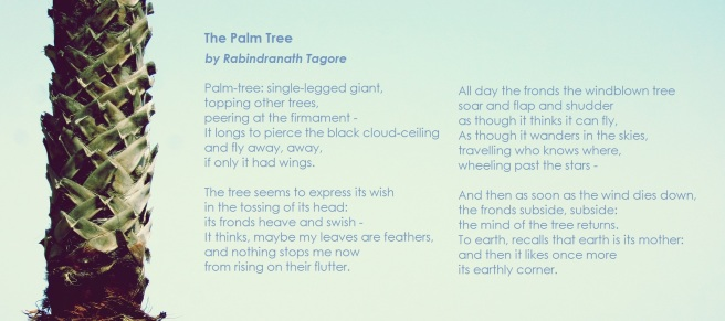 palm-tagore